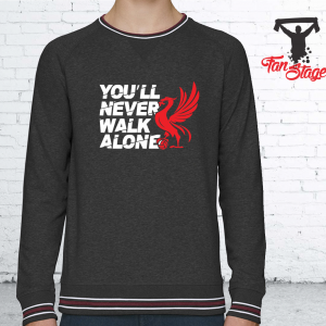 Liverpool-YNWA-bluza-блуза