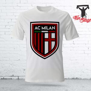 Milan-ACMilan-Тениска