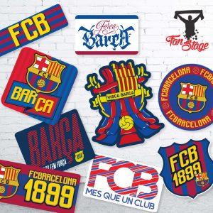 barcelona-stikeri