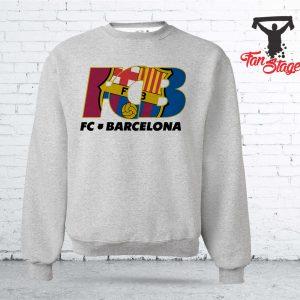 barcelona-барселона-суичър