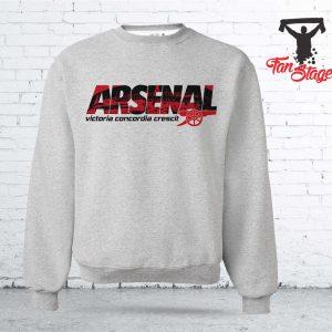 арсенал-arsenal-суичър